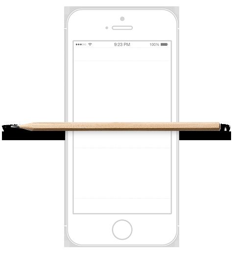 UI 界面设计
