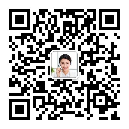 金山睿虎网站制作信息技术有限公司的微信二维码