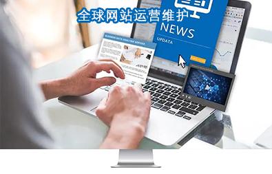 中国网站维护运维中心
