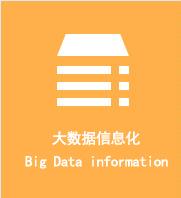 大数据信息化
