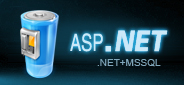 运用ASP,ASP.NET语言开发网站