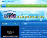 涂料网站可视化版