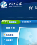 浙江省公安厅网站建设