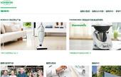 福维克中国网站建设