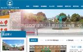武汉市育才小学网站建设