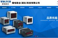 微电联合(湖北)科技有限公司网站建设
