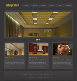 外贸英文网站(材料网)
