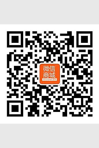 睿虎网站制作微信商城二维码
