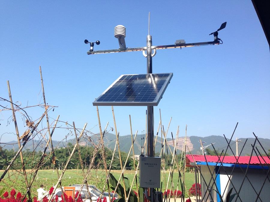 玉林兴业县智慧农业大数据平台,带动全区域产业发展